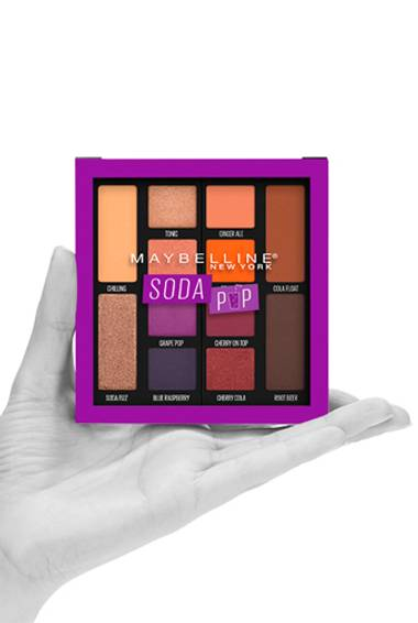 SODA POP PALETTE