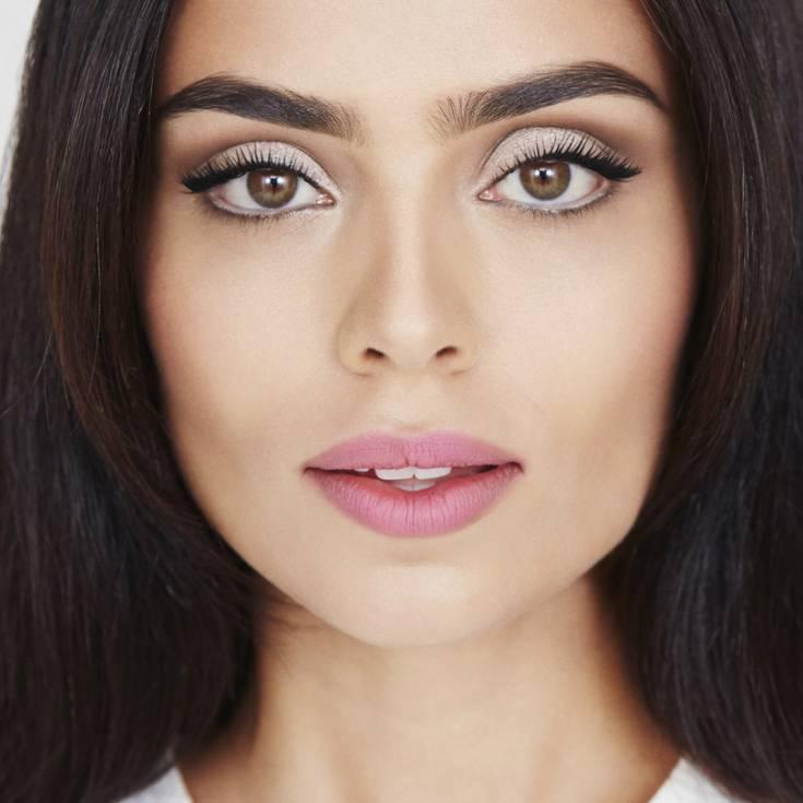 1dddf10b15 Maquillaje de día para chicas de tez morena | Maybelline México
