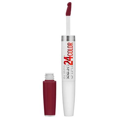 SuperStay 24® Liquid Lipstick