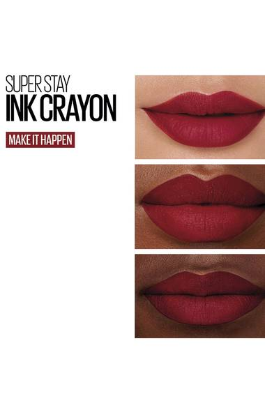 Superstay Ink Crayon