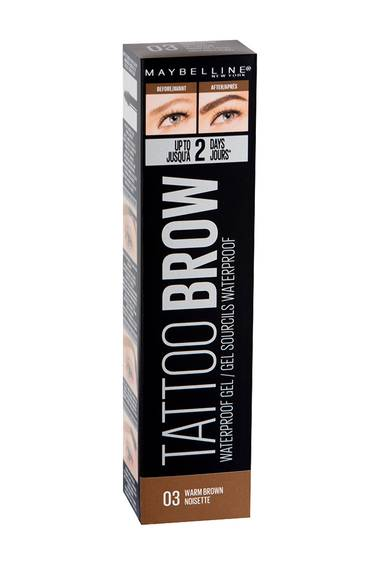 Gel  para Cejas Maybelline Brow Tattoo