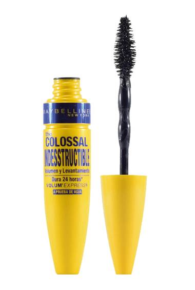Colossal Indesstructible Mascara