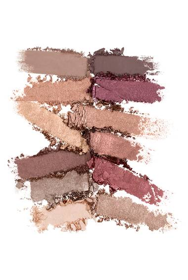Burgundy Bar Eyeshadow Palette