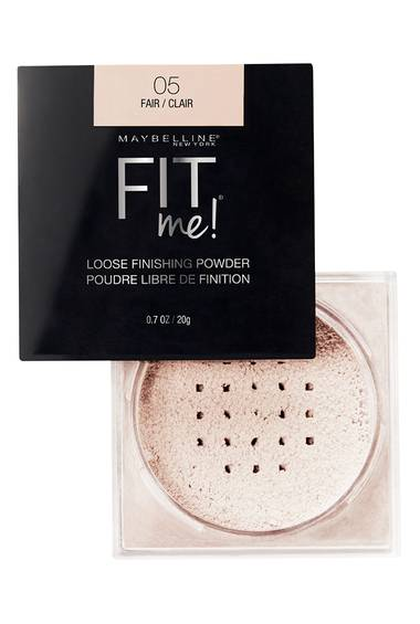 Fit Me! Loose Powder