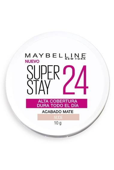 Super Stay 24H Powder